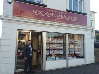 widsom estates
